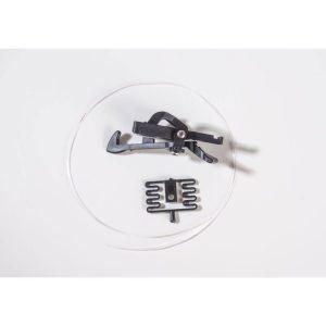 Product afbeelding S-KupliX - de slimme koppeling Grijs
