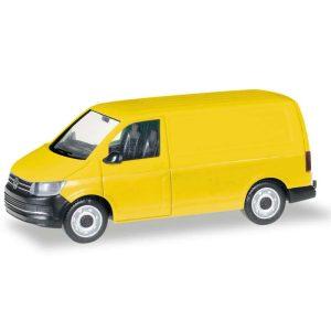 afbeelding Product VW-T6-Kasten-geel