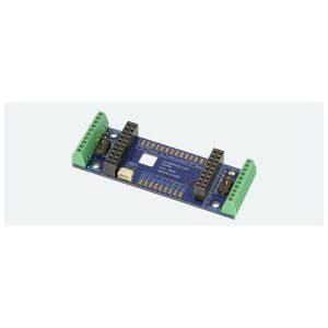Product afbeelding Loksound 5L lokpilot 5L adapter plaat