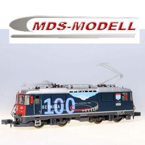 MDS-Modell