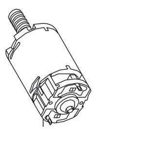 LGB Motor E134666