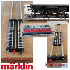 KPF-zeller RS-H0-Maxi Rollenbank