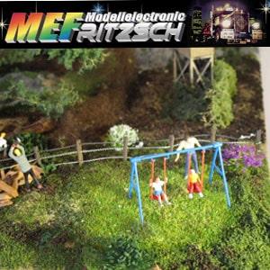 MEF-modellelectronic